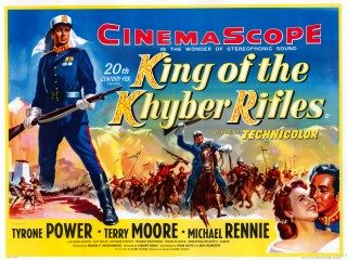 king of the khyber rifles 320x240